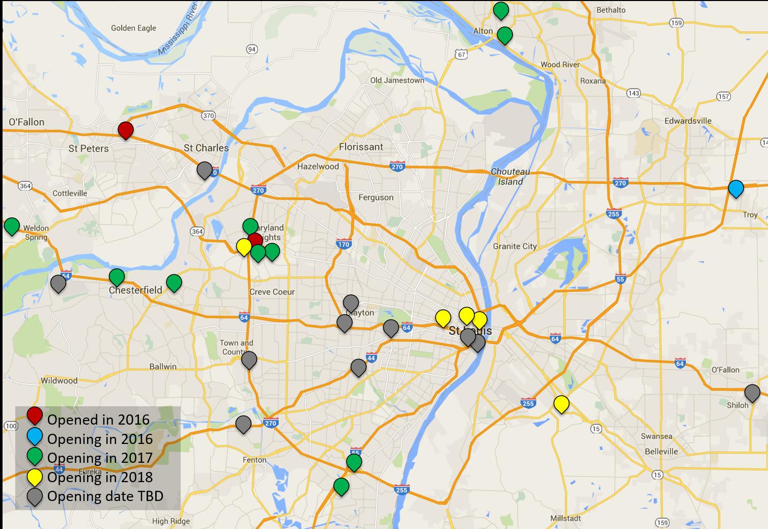 HVS   In Focus: St  Louis, MO