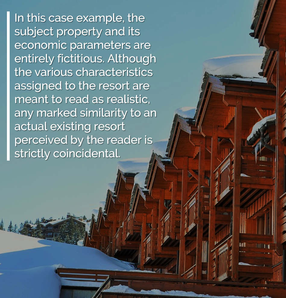 HVS | Resort With A Real Estate Ownership Component: A