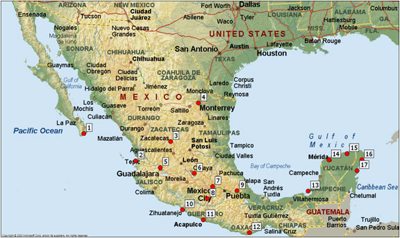 HVS Mexicos Luxury Lodging Segment Opportunity for Growth