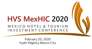 Mexico Hotel and Tourism Investment Conference 2020