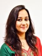 Bhoomija Vadehra
